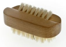 M-BP31S Wooden Nail Brush - Mini